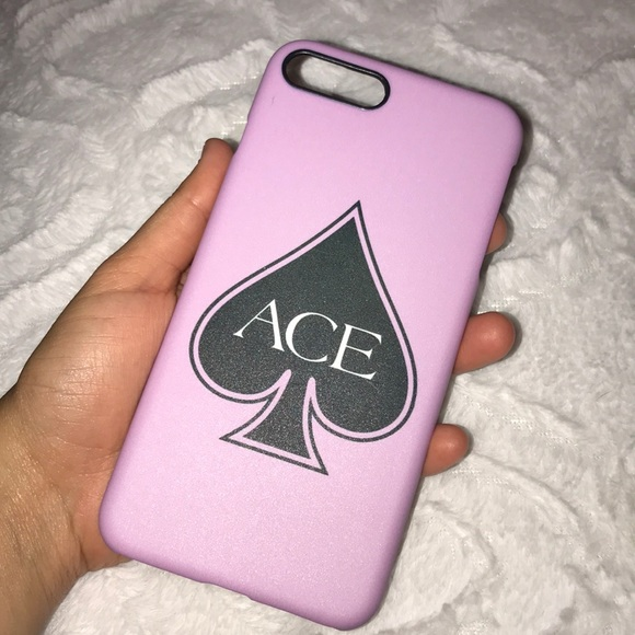 new product 04b21 dee57 Iphone 7 & 8 PLUS case!